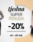 Diadema webshop akcija Tjedna super ponuda 20%