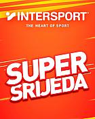 Intersport webshop akcija Super srijeda 22.09.