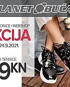 Planet obuća webshop akcija Cipele i tenisice