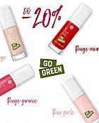 Yves Rocher webshop akcija do 20% na lakove za nokte