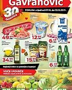 Gavranović katalog do 13.10.