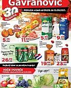 Gavranović katalog do 15.9.