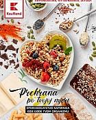 Kaufland katalog Prehrana po tvojoj mjeri