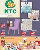 KTC katalog Igračke i tekstil do 22.9.
