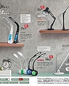 Lesnina katalog Stolne svjetiljke