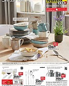 Lesnina katalog Sve za stol