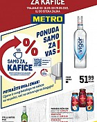 Metro katalog Kafići do 29.9.