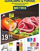 Metro katalog prehrana do 29.9.