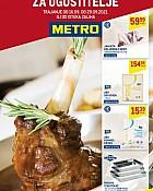 Metro katalog Ugostitelji do 29.9.