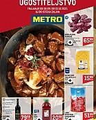 Metro katalog Ugostiteljstvo do 13.10.
