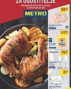 Metro katalog Za ugostitelje do 13.10.