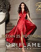 Oriflame katalog rujan 2021