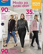 Pepco katalog Moda za svaki dan do 22.9.