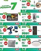 Pevex katalog Pevexovih sedam do 12.9.