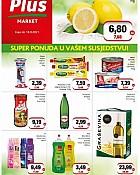 Plus market katalog do 18.9.