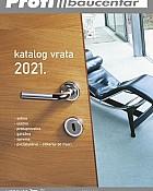 Profi Baucentar katalog Vrata 2021