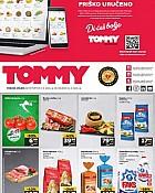 Tommy katalog do 15.9.