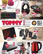Tommy katalog domaćinstvo do 6.10.