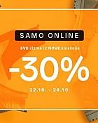 Aldo webshop akcija 30% na čizme iz nove kolekcije