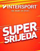 Intersport webshop akcija Super srijeda 20.10.