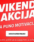 Links webshop akcija za vikend do 10.10.