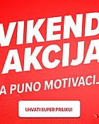 Links webshop akcija za vikend do 17.10.