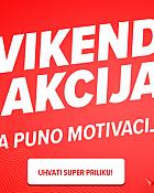 Links webshop akcija za vikend do 24.10.