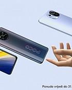 Makromikro webshop akcija Xiaomi mobiteli