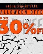 Sport Vision webshop akcija Halloween offer do 31.10.
