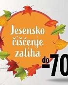 Vitapur webshop akcija Jesensko čišćenje zaliha
