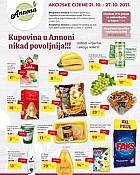 Annona katalog do 27.10.