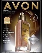 Avon katalog listopad 2021