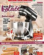Interspar katalog Pečenje kolača Božić 2021