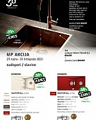 Iverpan katalog Sudoperi akcija