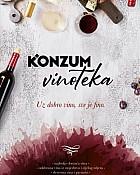 Konzum katalog Vinoteka 2021