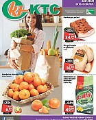 KTC katalog prehrana do 13.10.