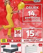 Lesnina katalog Osijek do 18.10.