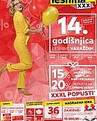 Lesnina katalog Varaždin do 18.10.