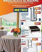 Metro katalog Adventska ponuda za ugostitelje