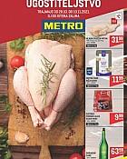 Metro katalog Ugostitelji do 10.11.
