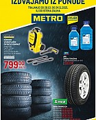 Metro katalog Uradi sam do 24.11.