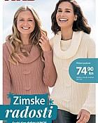 NKD katalog Zimske radosti