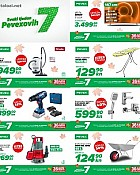 Pevex katalog Pevexovih sedam do 31.10.