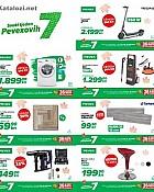 Pevex katalog Pevexovih sedam do 10.10.