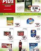 Plus market katalog do 30.10.