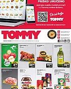Tommy katalog do 20.10.