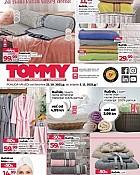 Tommy katalog Tekstil do 3.11.