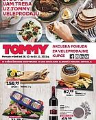 Tommy katalog Veleprodaja do 10.11.